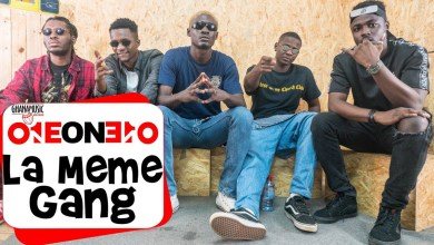 Photo of 1 on 1: We don't stand on retweets to perform – La Même Gang