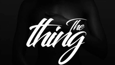 Photo of Audio: The Thing by Narh Untold, Teller & Eddie Khae