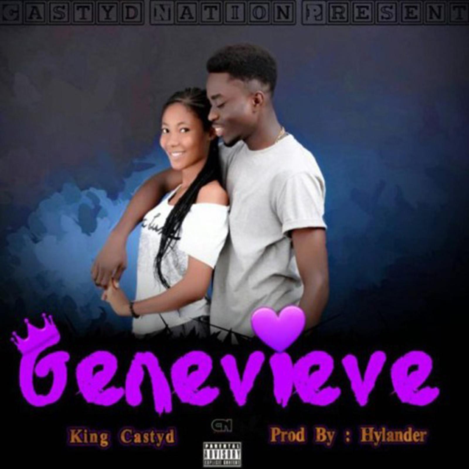 Genevieve by King Custyd