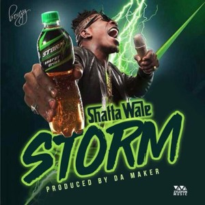 Storm by Shatta Wale