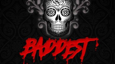 Baddest by Dark Suburb, Laxio & Soorebia
