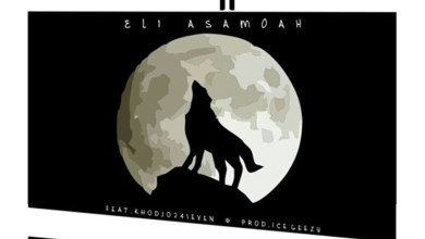Photo of Audio: Regular Rebel by Eli Asamoah feat. Khodjo 24Seven