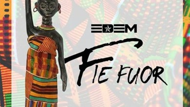 Photo of Audio: Fie Fuor by Edem