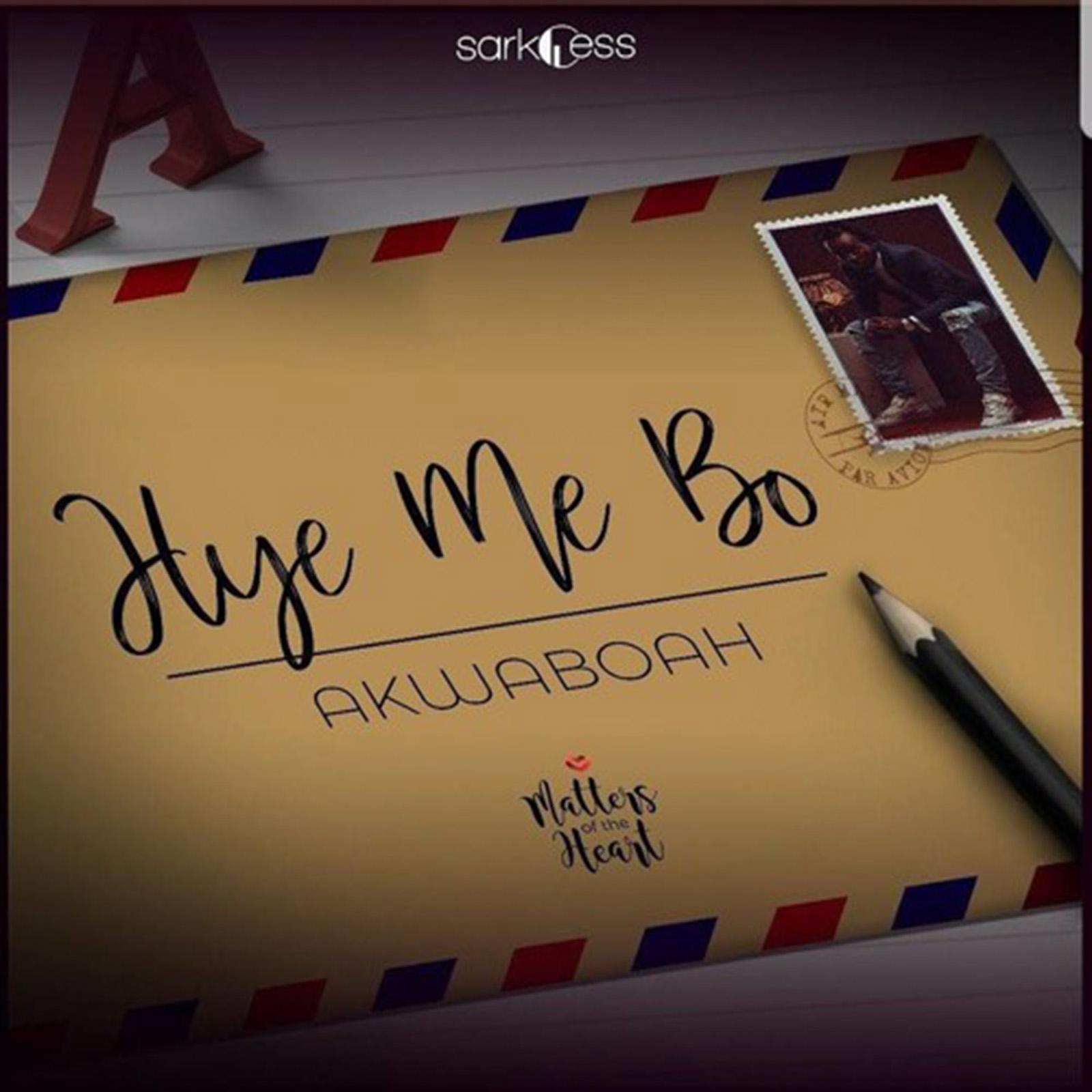 Hye Me Bo by Akwaboah