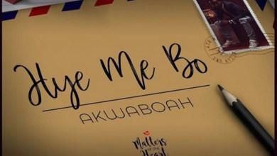 Photo of Audio: Hye Me Bo by Akwaboah
