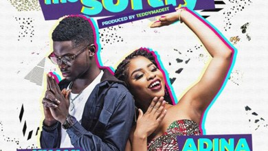 Photo of Audio: Killing Me Softly by Adina feat. Kuami Eugene