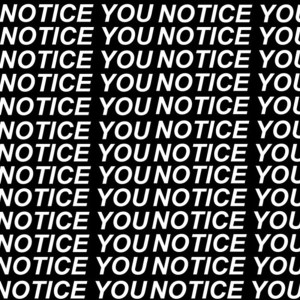 Notice You by Kwabsmah & RJZ