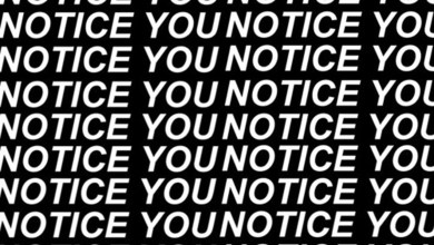 Photo of Audio: Notice You by Kwabsmah & RJZ