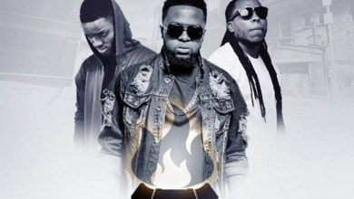 Photo of Audio: Golden Stool by Guru feat. Edem & Lil Shaker