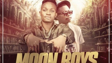 Photo of Audio: Moon Boys by Trey LA feat. McFizzle