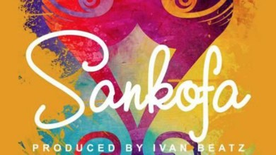 Sankofa by Showboy