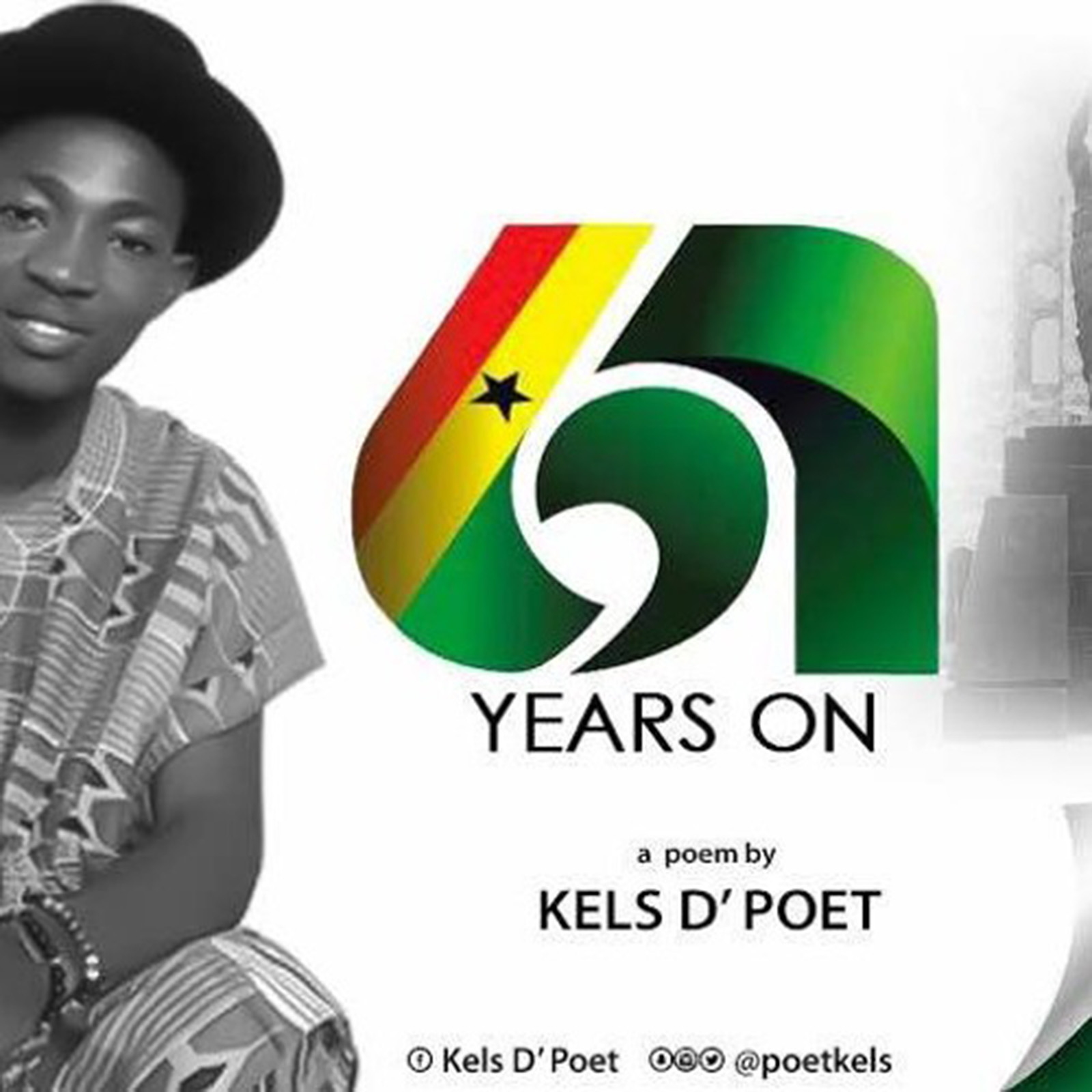 60 years on by Kels