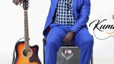 Photo of Audio: Gyae (Stonebwoy Diss) by Kumi Guitar
