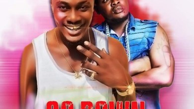 Photo of Audio: Go Down by Bandybwoy feat. Nii Funny