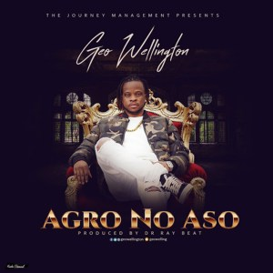 Agro No Aso by Geo Wellington