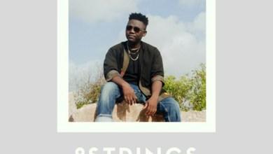 Photo of Audio: 2Strings by Soorebia feat. Akan