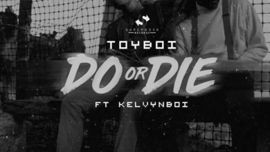 Photo of Audio: Do Or Die by ToyBoi feat. Kelvynboy