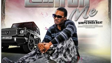 Photo of Audio: Lean On Me by Dreamz