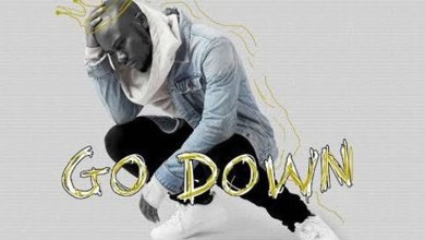 Go Down by King Promise