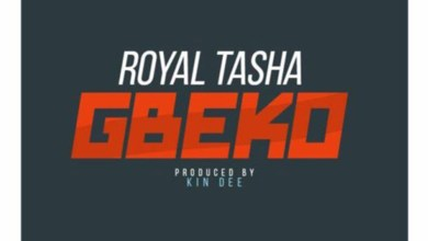 Gbeko by Royal Tasha