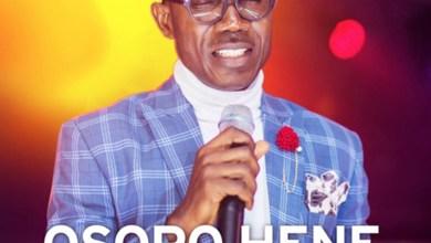 Osoro Hene by Ike Nanor