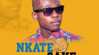 Photo of Audio: Nkate Cake by Dawn ODG