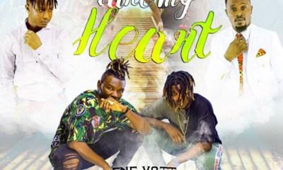 Take My Heart by ENE Yatt feat. Gallaxy & Kelvyn Boy
