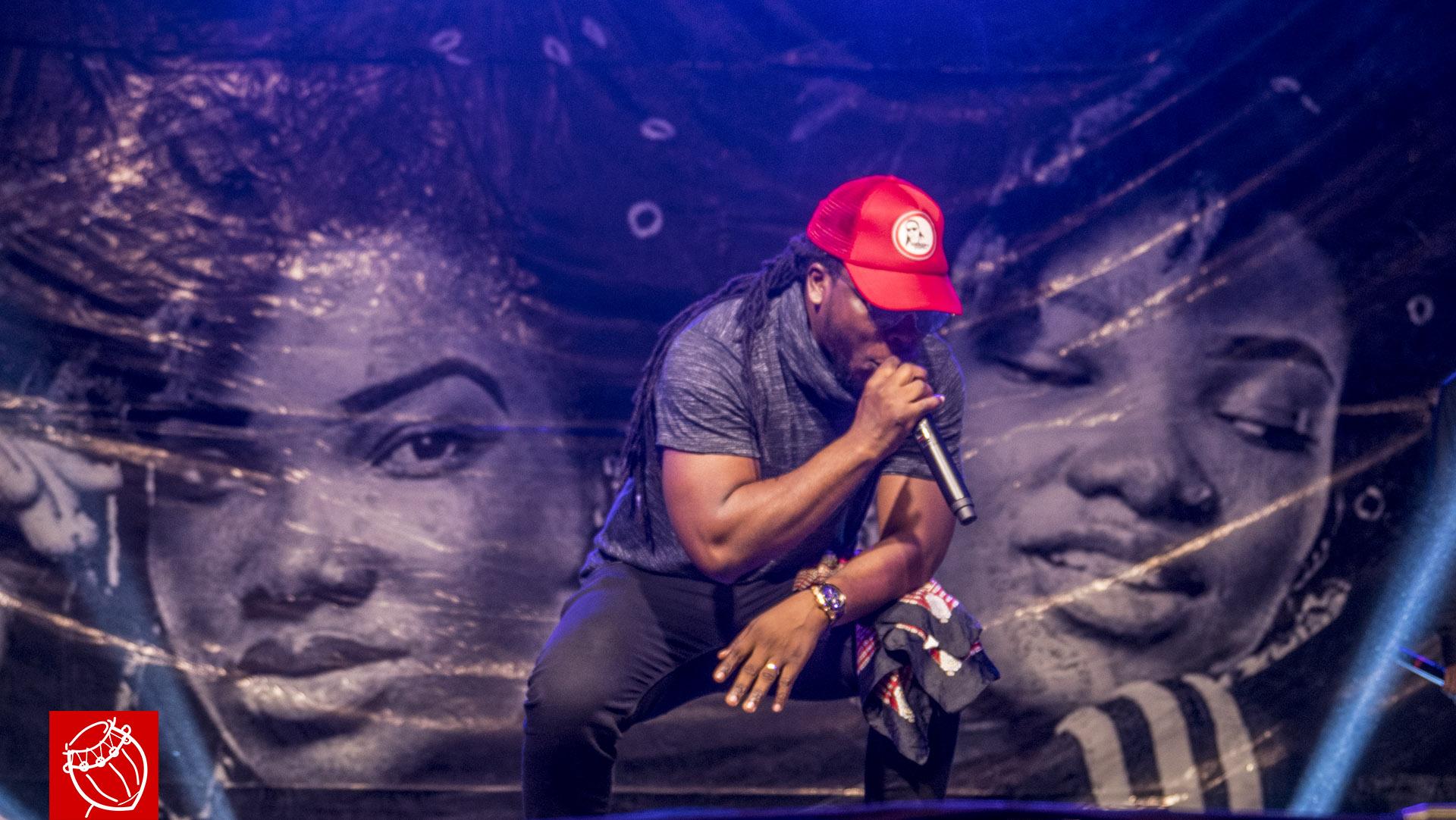 Tribute to Ebony Reigns