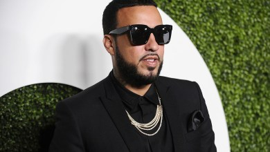 Photo of Alert! French Montana to hit a stage in Ghana soon