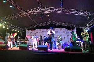 Knii Lante finally heals the fans at MASA 2018