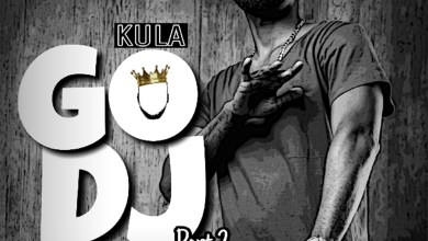 Photo of Lyrics: Go DJ part2 by Kula
