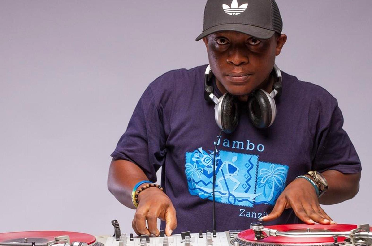 DJ Poga celebrates Ebony with 90s BadGal Mix