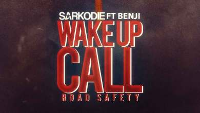 Photo of Audio: Wake Up Call (Road Safety) by Sarkodie ft. Benji