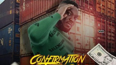 Photo of Audio: Confirmation Steady by Kaash