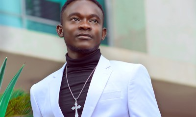 AF Benjamin to inject some vibrancy into the Gospel scene