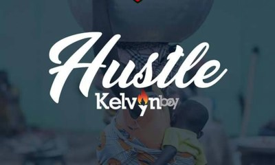 Hustle by Kelvyn Boy