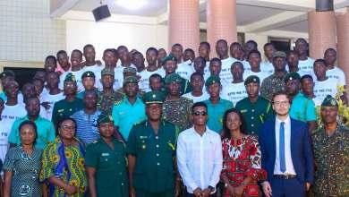 Photo of Kofi Kinaata appointed as Safe Migration Ambassador