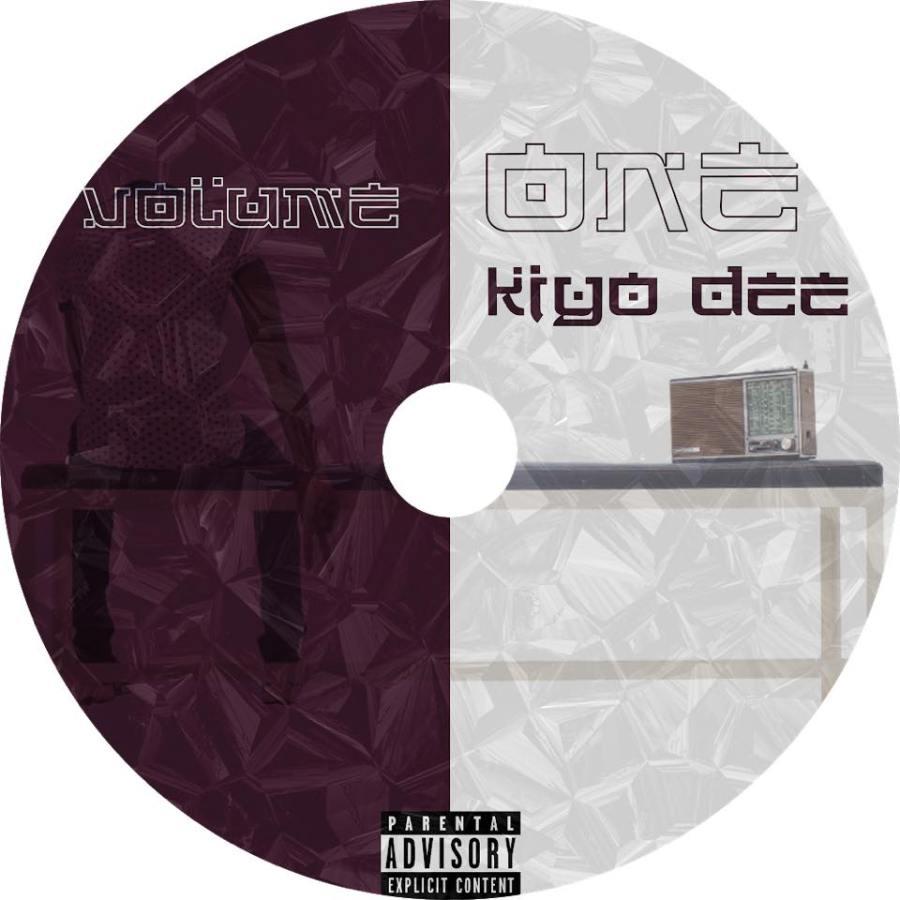 Kiyo Dee debuts with the Volume One EP