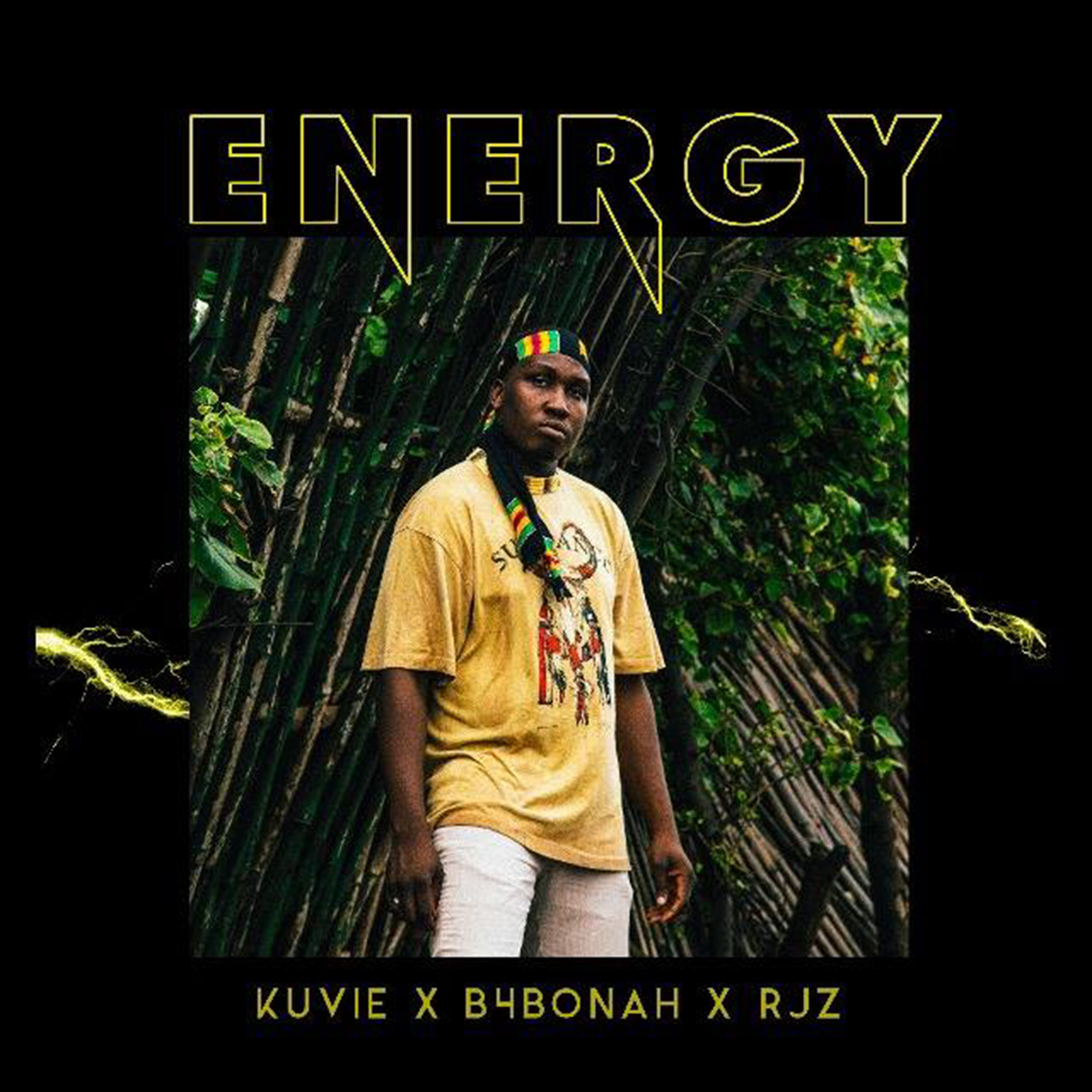 Energy by Kuvie feat. B4bonah & RJZ