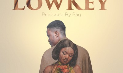 Lowkey by Offei
