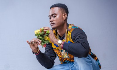 Young singer Offei sings about love on 'Lowkey'