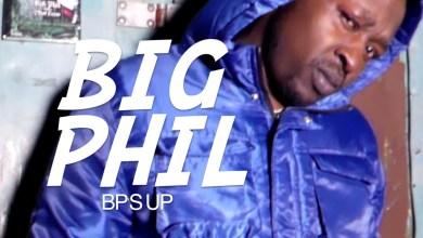 Big Phil by Big Phil