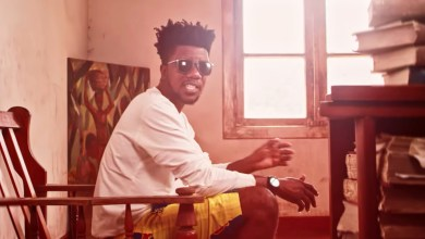 Photo of Video Premiere: PeNe MaMe by Tic feat. KiDi
