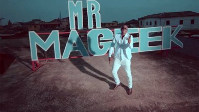 Photo of Video: Another Man by Mr. Mageek feat. Young