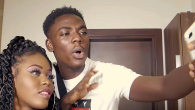 Photo of Video: Take Your Somtin by Twitch feat. Kwesi Arthur