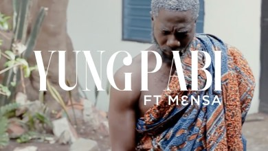 Bushman by Yung Pabi feat. M3nsa