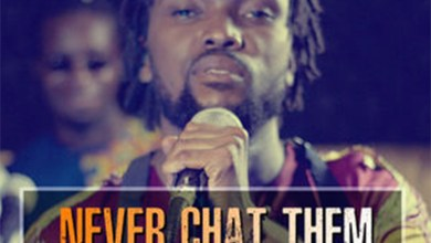 Photo of Audio: Never Chat Them by David Oscar