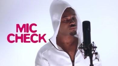 Photo of Video: Mic Check by Shatta Rako