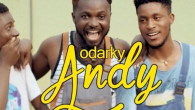 Video: Sakobe (Nkotoade) by Andy Odarky