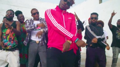Photo of Video: Adwee Ba by Medikal